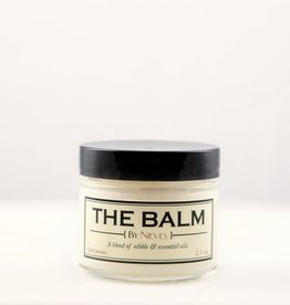 BY NIEVES By Nieves The Balm 2.5 oz. Jar