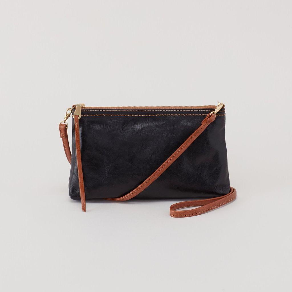 HOBO Hobo Leather Purse Darcy Black