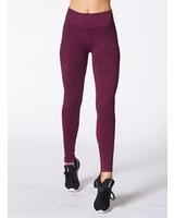 Nux Mesa Legging Violet Wine
