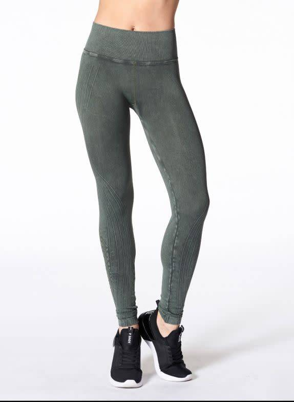 Nux Nux Mesa Legging Deep Forest