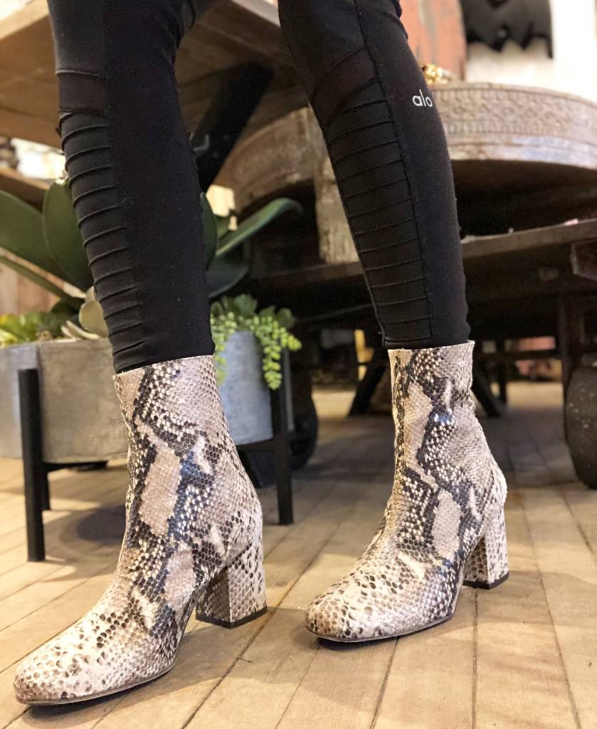 Free People Free People Cecile Boot Taupe