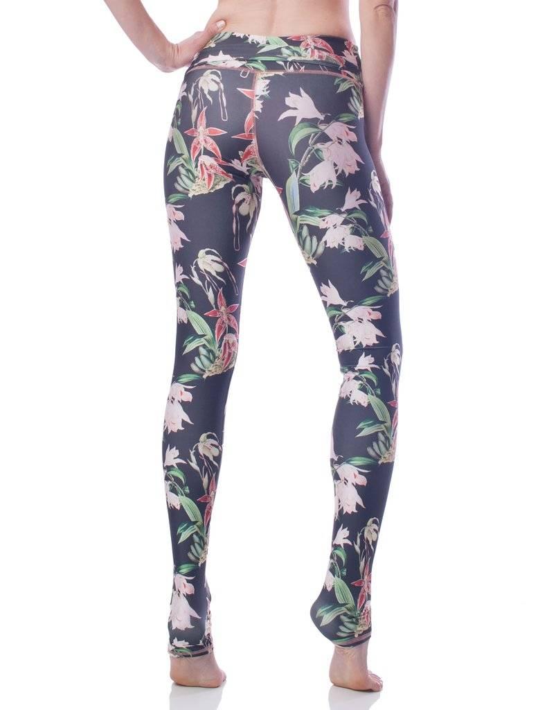 Emily Hsu Emily Hsu Lilies Legging