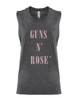 Meraki Meraki Guns & Rosé Tank