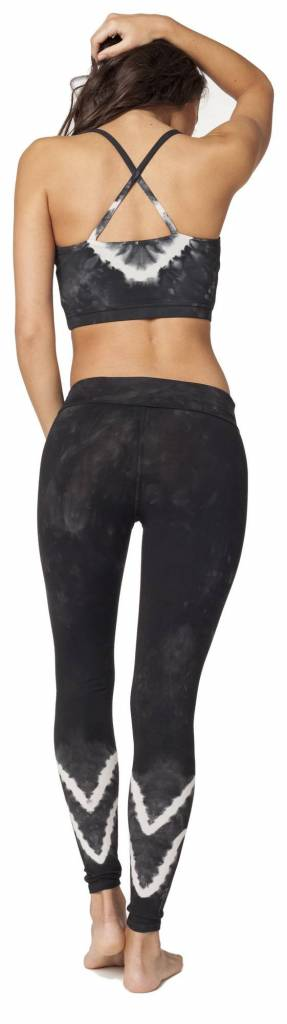 Electric & Rose E&R Sunset Legging Asphalt