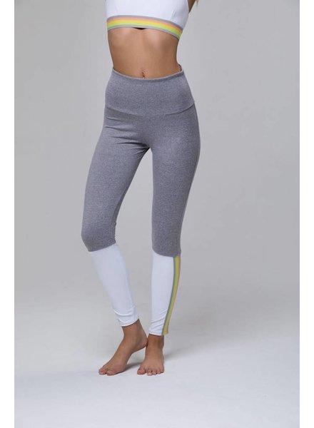 Onzie Olympian Legging Stone Combo