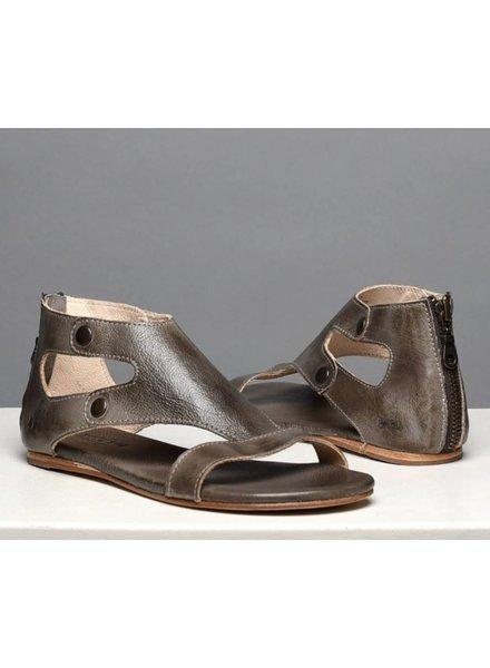 Bed Stu BedStu Soto Sandal Taupe Rustic