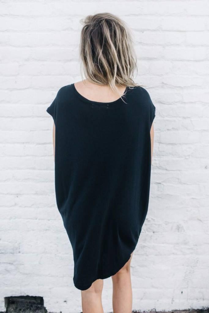 Joah Brown Joah Brown Cosmo Dress Black