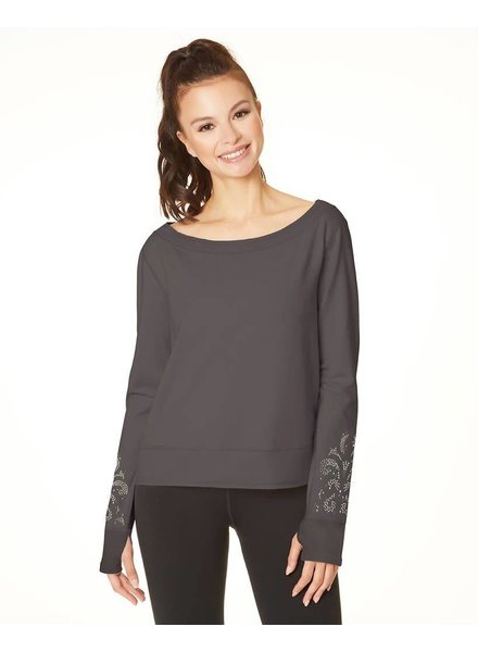 Nancy Rose Reba Sweatshirt
