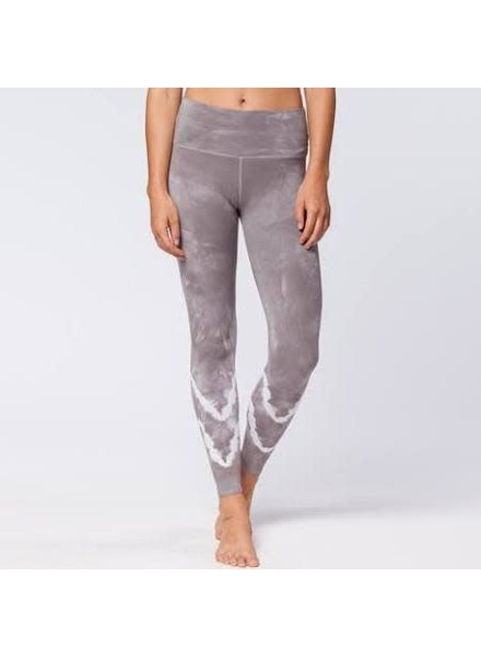 Electric & Rose Electric & Rose Sunset Legging Thunder/Cloud
