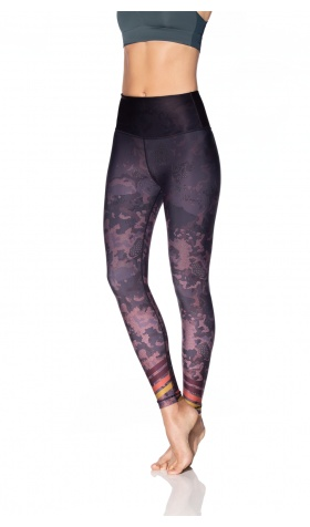 Maaji Maaji Native Fig Legging