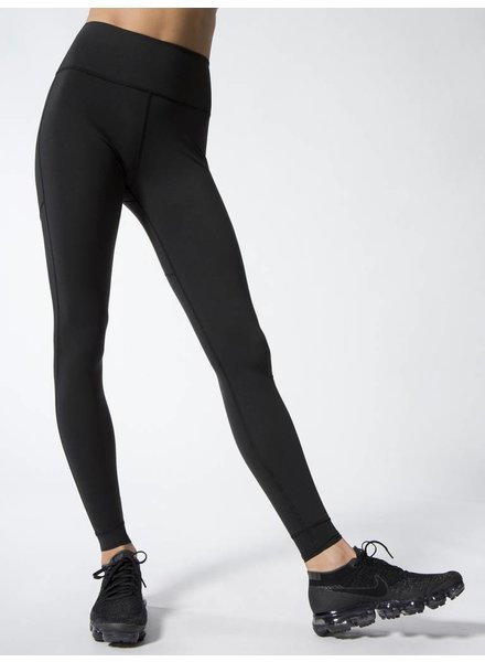 Varley Varley Gaines Black Legging