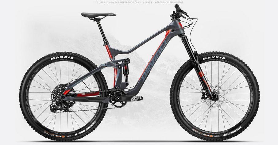 Devinci 20 Devinci Troy carbon 27.5 GX Eagle