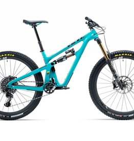 Yeti Cycles 19 Yeti SB150 Carbon-series w/ GX Eagle kit