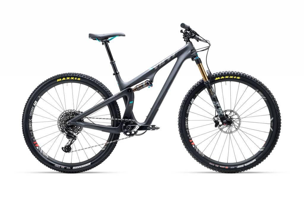Yeti Cycles 19 Yeti SB100 T-series w/ X01 Eagle Race kit