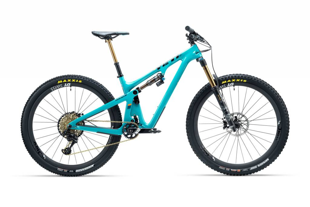 Yeti Cycles 19 Yeti SB130 T-series w/ X01 Eagle Race kit