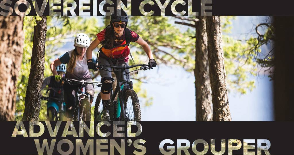 Second Season of Advanced Women's Group Rides