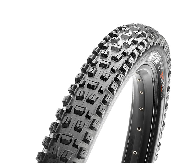 Maxxis Maxxis Assegai tire Double Down / tubeless ready