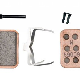 Sram Level Ultimate Sintered Brake Pad