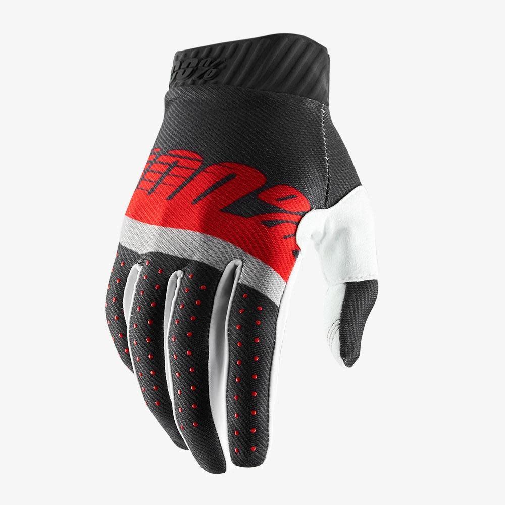 100% RideFit 2 glove