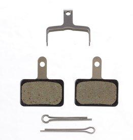 Shimano brake pad B01S resin