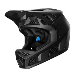 Fox Head 19 Fox Rampage Pro carbon helmet