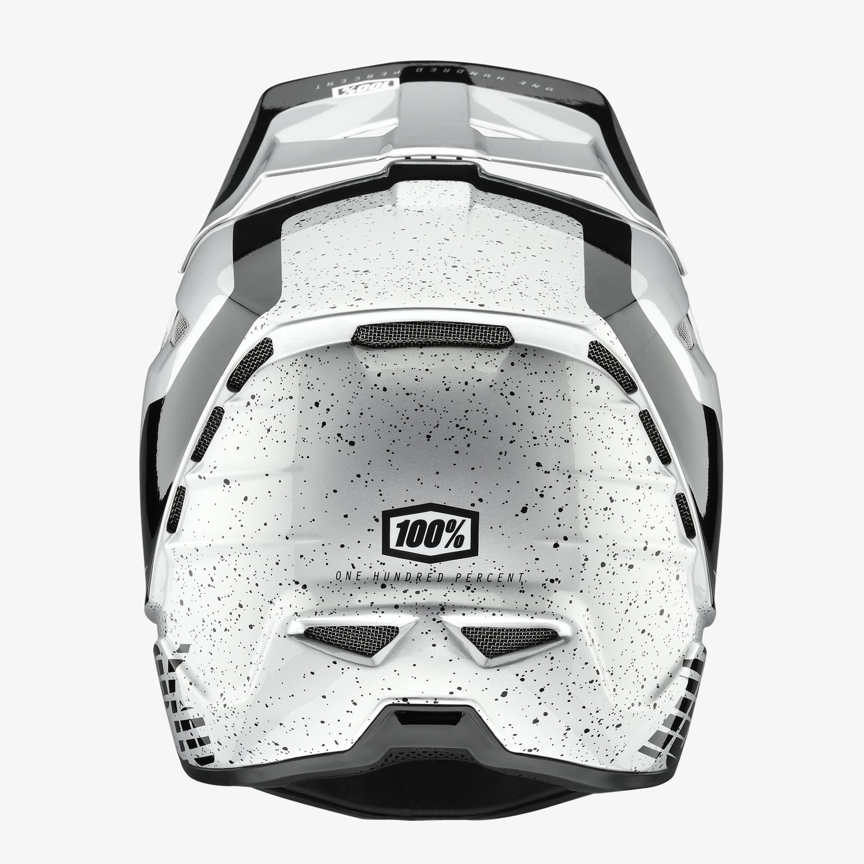 100% Aircraft comp helmet