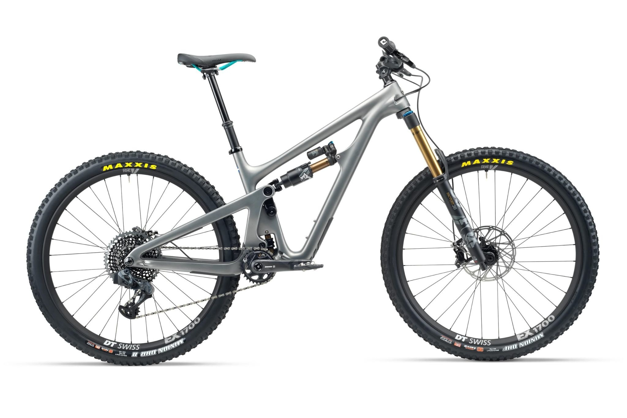 Yeti Cycles 20 Yeti SB150 T-series w/ T2 kit