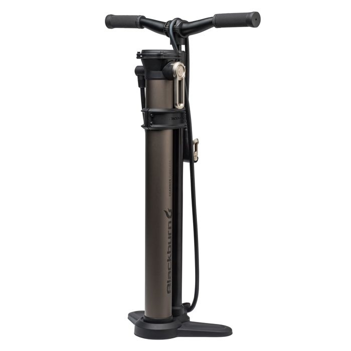 Blackburn Chamber tubeless tire floor pump