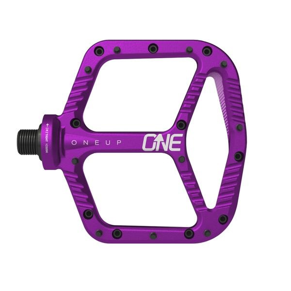 OneUp OneUp Components alloy flat pedal