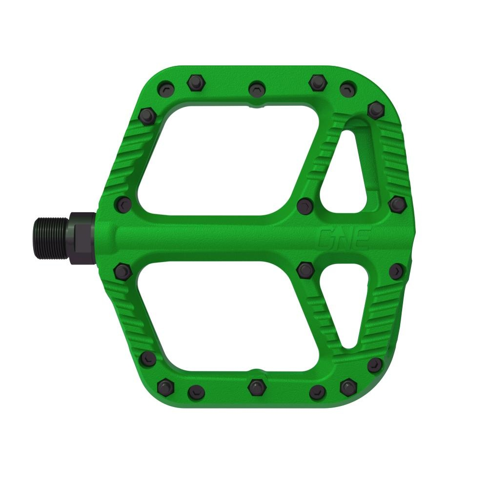 OneUp Components composite flat pedal