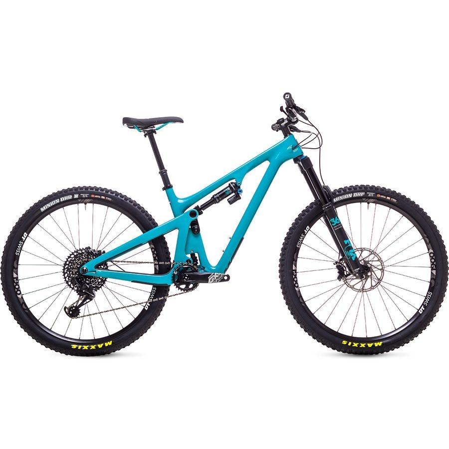 Yeti Cycles Yeti SB130 C-series w/ Lunch Ride kit
