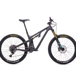 Yeti Cycles Yeti SB130 T-series w/ Lunch Ride kit