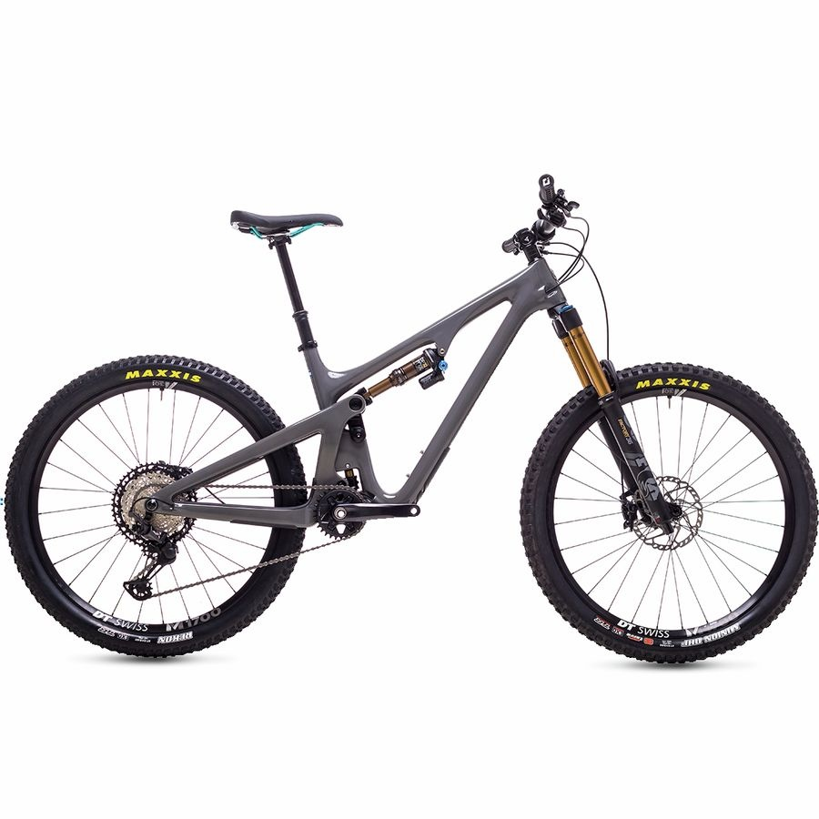 Yeti Cycles 20 Yeti SB140 T-series w/ T1 kit