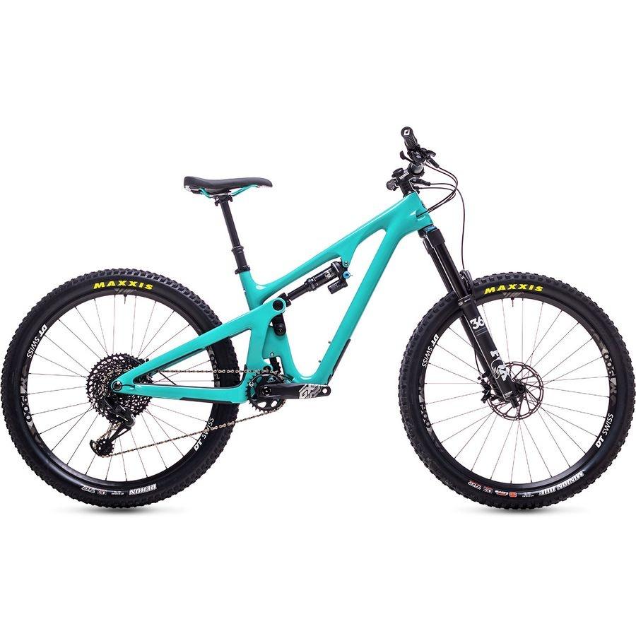 Yeti Cycles 20 Yeti SB140 C-series w/ C1 kit
