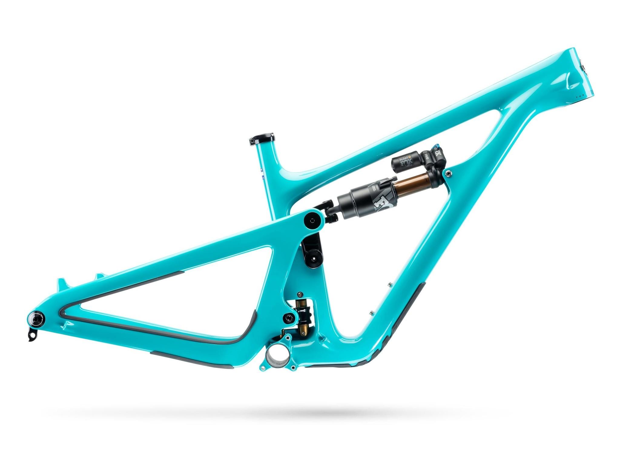 Yeti Cycles 20/21 Yeti SB150 T-series w/ T2 kit & 38 Upgrade