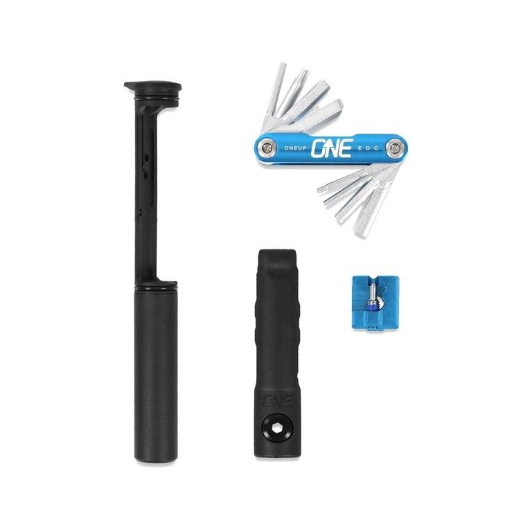 Oneup EDC Tool Turquoise
