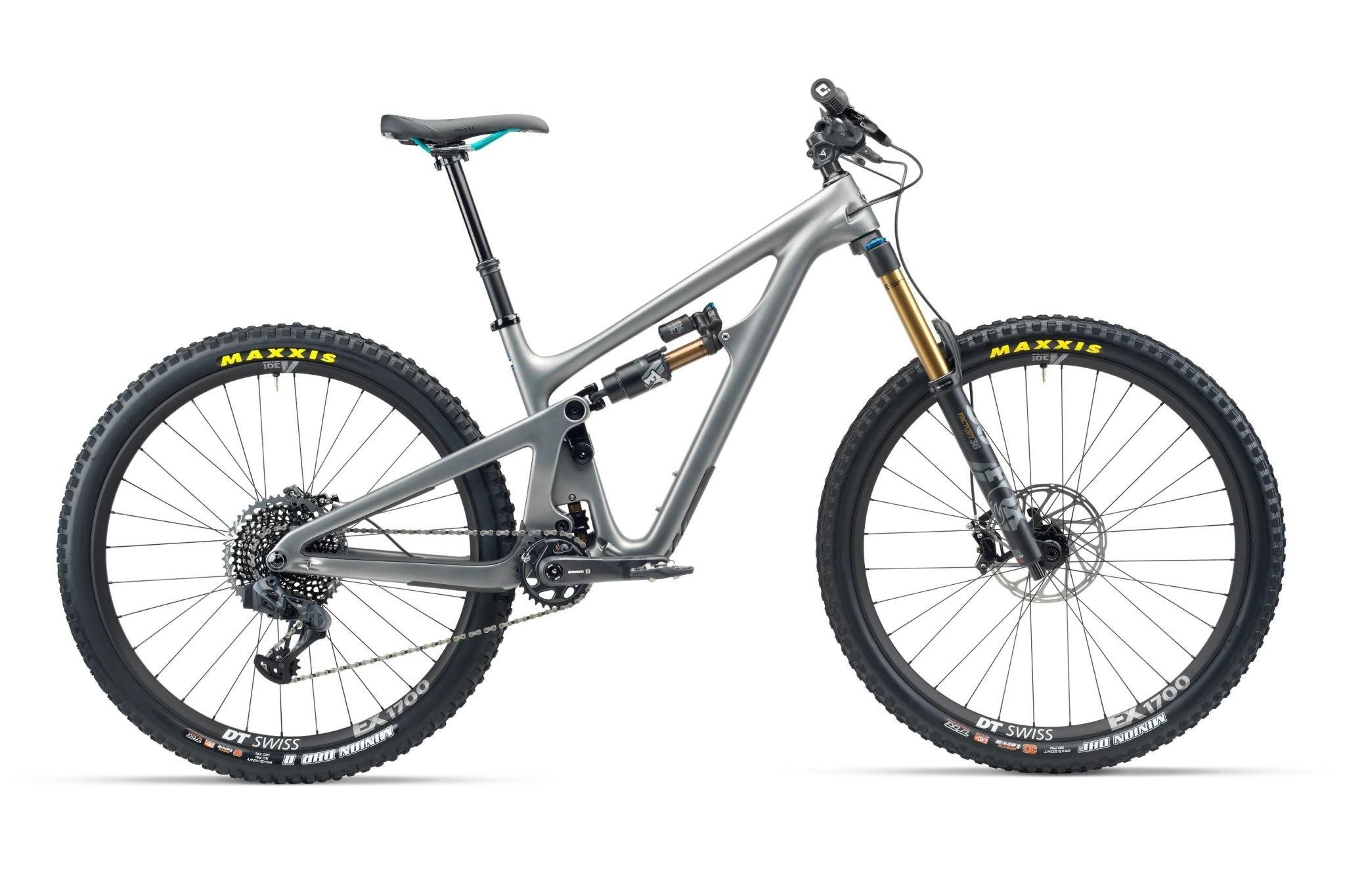 Yeti Cycles 20 Yeti SB150 T-series w/ T3 kit