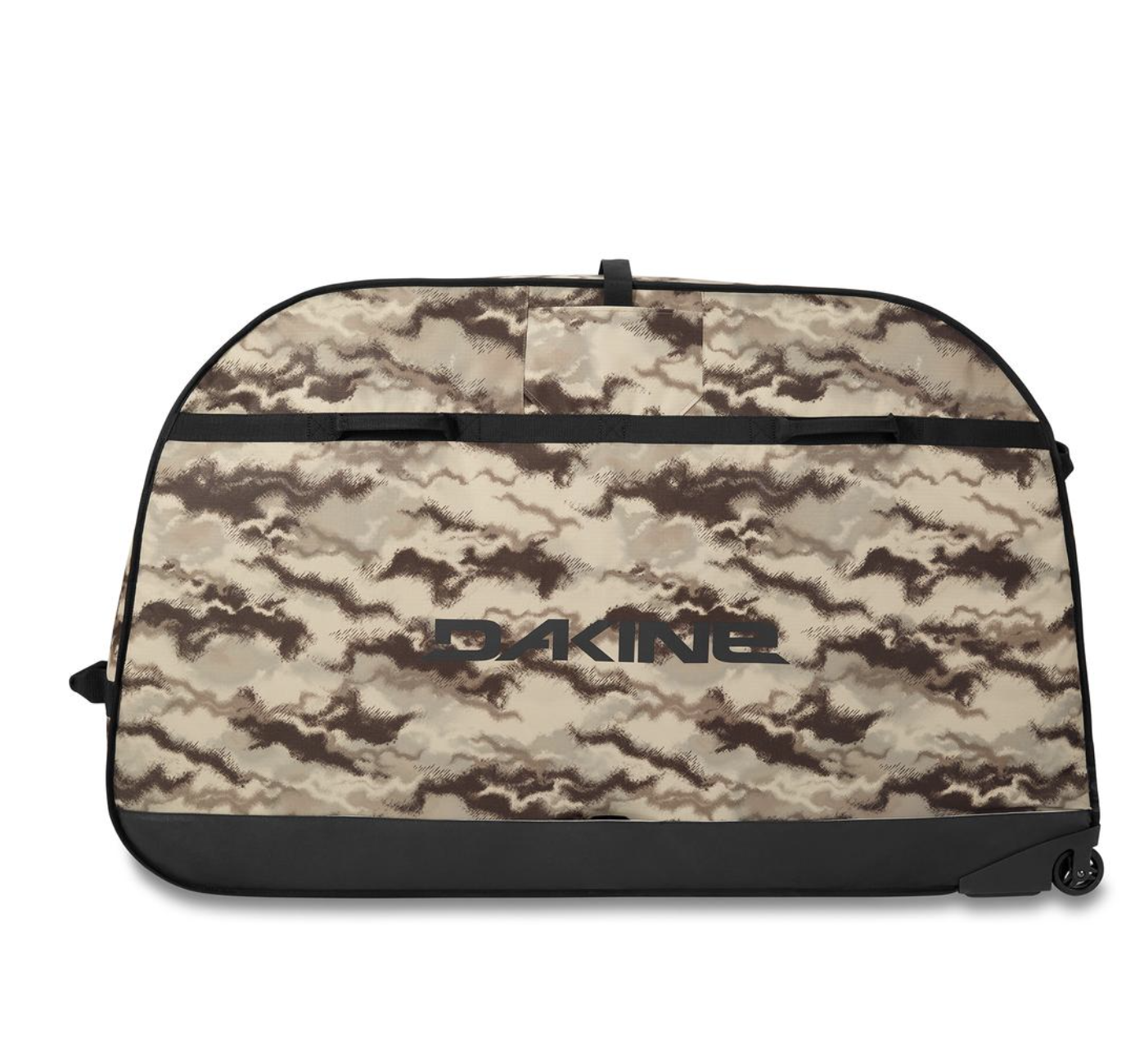 Dakine bike travel roller bag