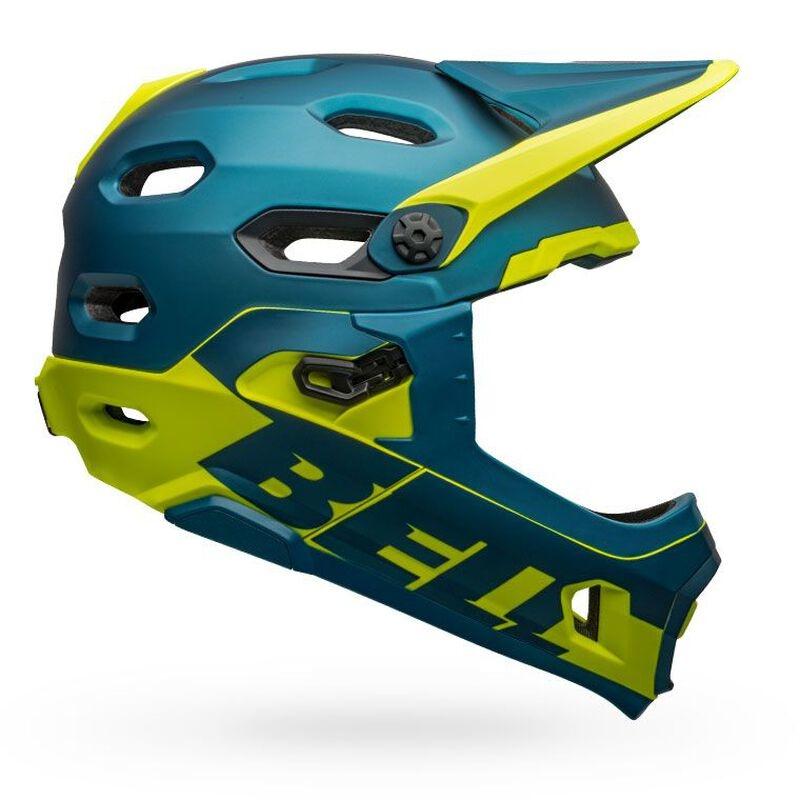 Bell Bell Super DH MIPS helmet