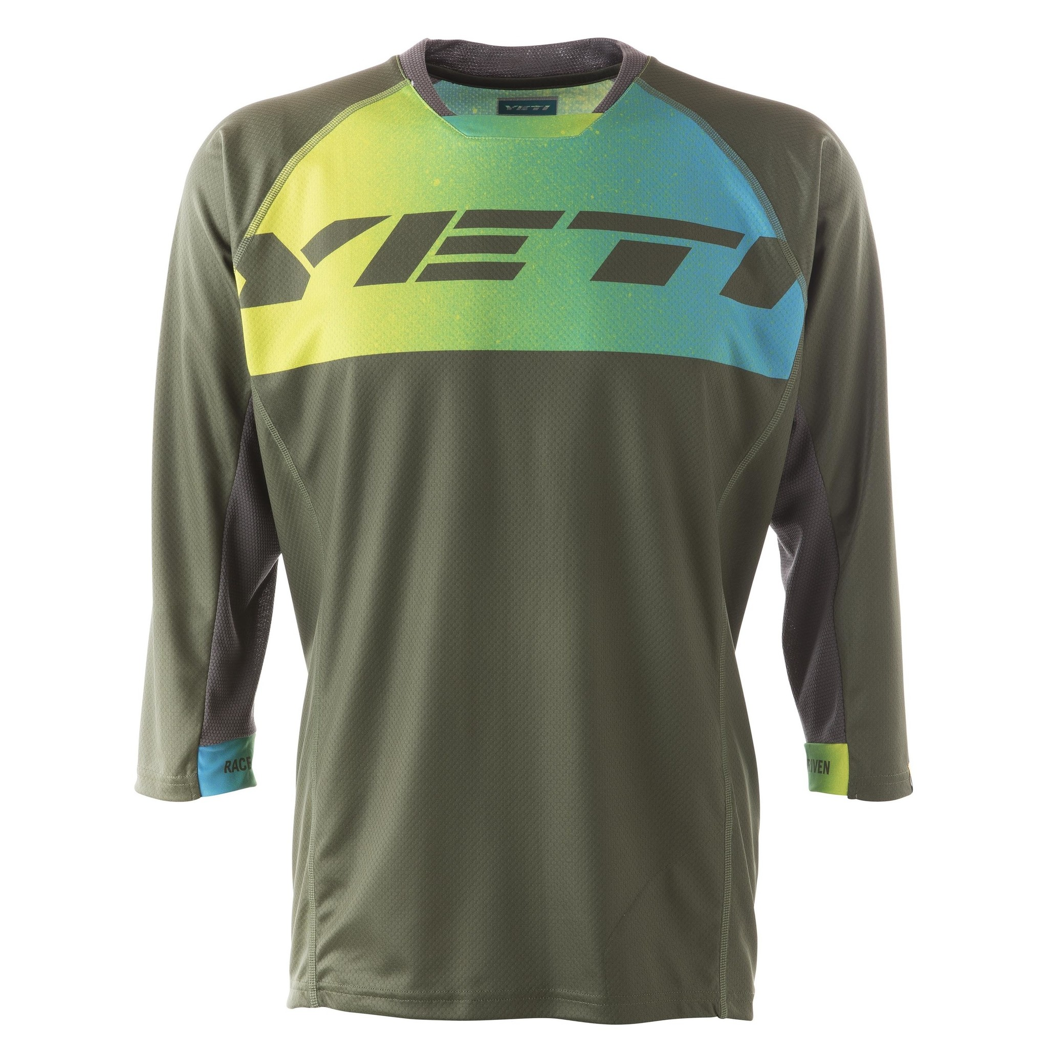 Yeti Cycles Yeti Enduro Jersey