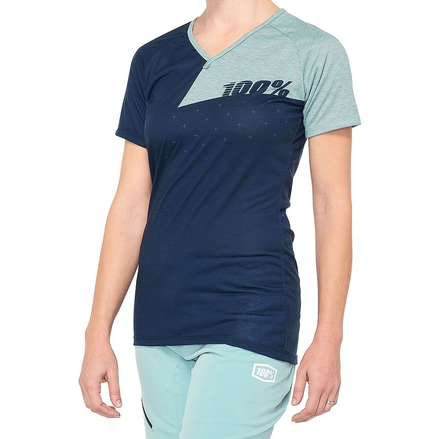 100% Airmatic wmns jersey