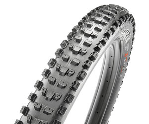 Maxxis Maxxis, Dissector, Tire, Folding, Tubeless Ready, 3c Maxx Terra, Exo, Wide Trail, 60tpi, Black