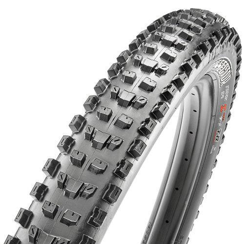 Maxxis Maxxis, Dissector, Tire, Folding, Tubeless Ready, 3C Maxx Terra, EXO, Wide Trail, 60TPI, Black