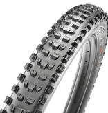 "Maxxis Maxxis, Dissector, Tire, 27.5""x2.40, Folding, Tubeless Ready, 3C Maxx Terra, EXO, Wide Trail, 60TPI, Black"