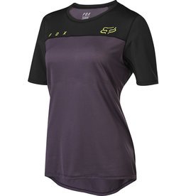 Fox Head Fox Flexair Short Sleeve Jersey Womens