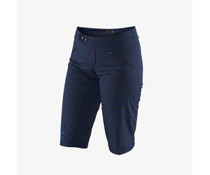 100% Ridecamp Wmns Shorts