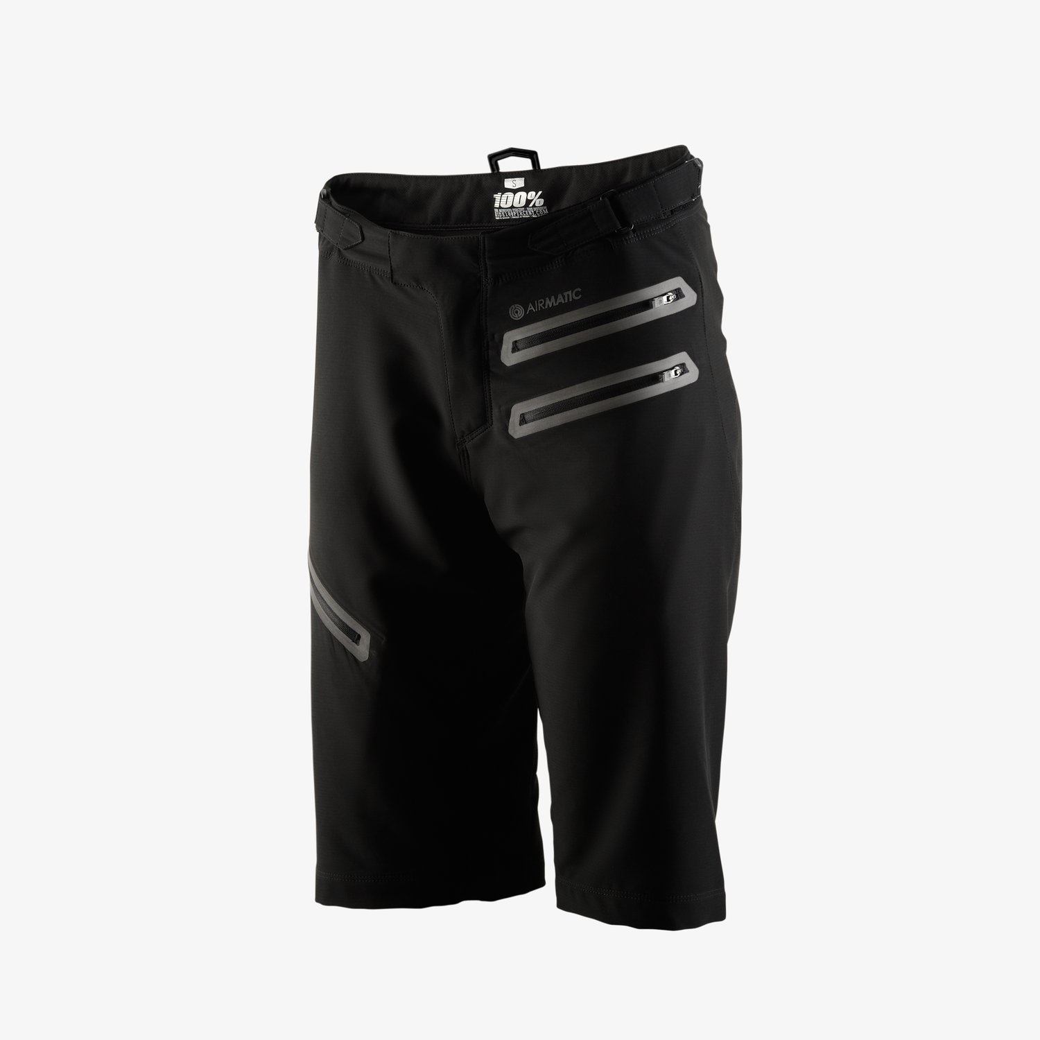 100% Airmatic 2 wmns short - no liner