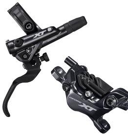 Shimano XT M8120 4 piston brake kit