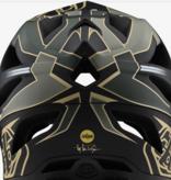 Troy Lee Designs Troy Lee Stage MIPS helmet