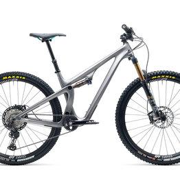 Yeti Cycles 21 Yeti SB115 T1 Complete Bike